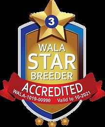 Autumn Harvest WALA Accredited Logo 2021