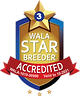Autumn Harvest WALA Accredited Logo 2021