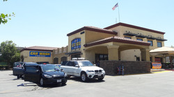 One of Clear Choice Auto Glass Repair Sop Locations