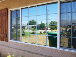 Residental Window Tint 1