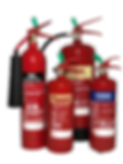 FIRE EXTINGUISHER SERVICING & SALES AND RISK ASSESSMENTS IN GREATER MANCHESTER