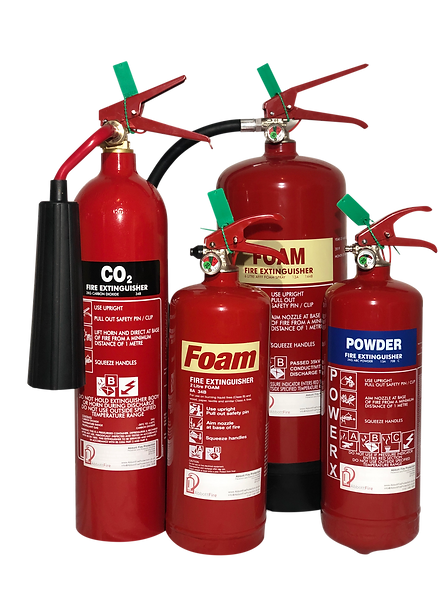 FIRE EXTINGUISHER SERVICING & SALES AND RISK ASSESSMENTS IN GLOSSOP, TAMESIDE, GREATER MANCHESTER