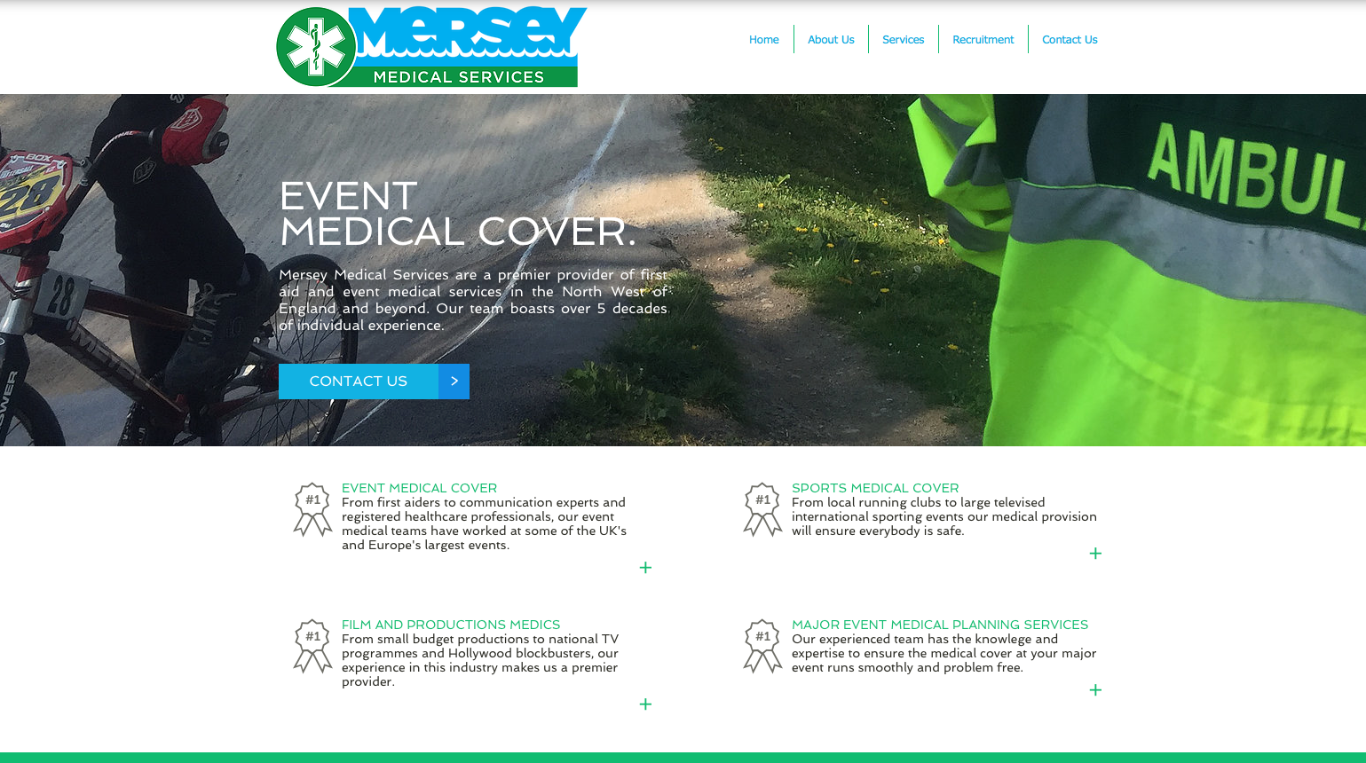 Mersey Medical Services