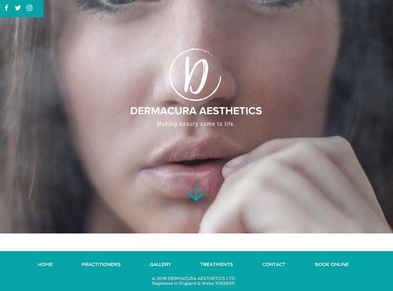 Dermacura Aesthetics