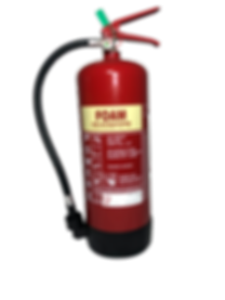 Fire extinguisher maintenance, Tameside, Glossop, Greater Manchester by Abbott Fire Protection
