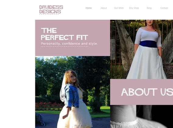Druidess Designs