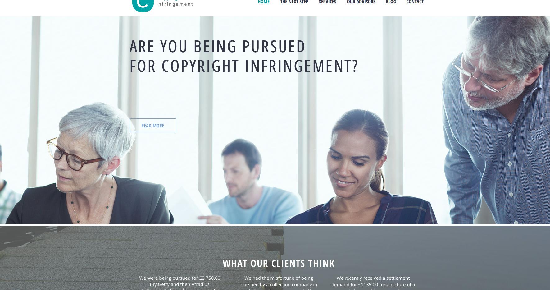 Copyright UK