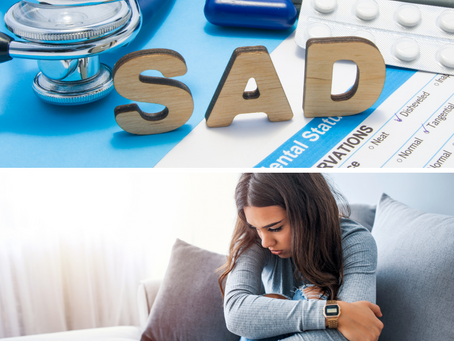 Recognizing and Treating Seasonal Affective Disorder
