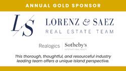 Annual Gold Sponsor