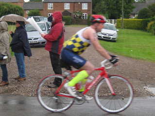 Iron Man Tri success for Iron Coppers