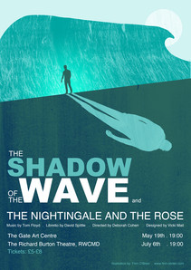 The Shadow of the Wave