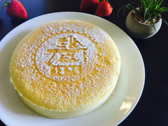 Light Cheese Cake