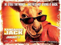 Kangaroo Jack 2001