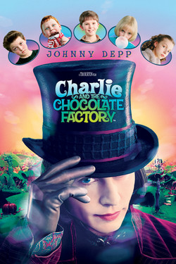 charlie-and-the-chocolate-factory-poster-artwork-johnny-depp-freddie-highmore-david-kelly