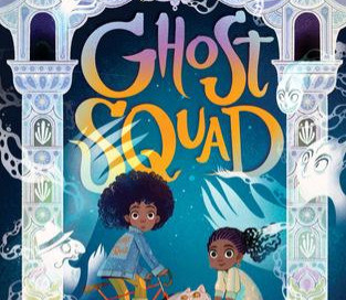 REVIEW: Ghost Squad by Claribel A. Ortega