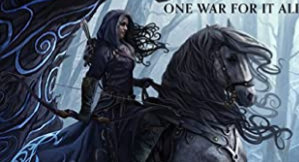 REVIEW: The Ranger of Marzanna by Jon Skovron