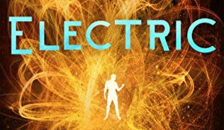 REVIEW: The Electric Heir by Victoria Lee
