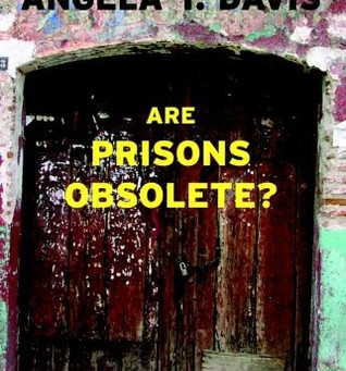 REVIEW: Are Prisons Obsolete? by Angela Y. Davis