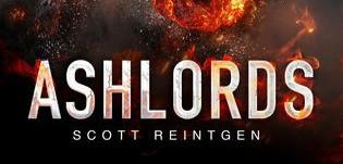 REVIEW: Ashlords by Scott Reintgen