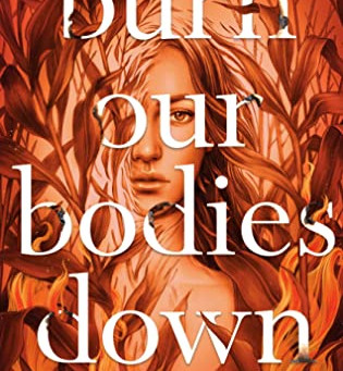 REVIEW: Burn Our Bodies Down by Rory Power