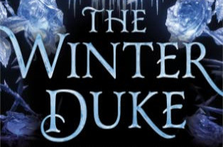 REVIEW: The Winter Duke by Claire Eliza Bartlett