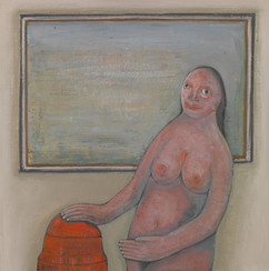 Abraham Hadad - Le tableau impressionnis