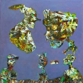 Lucien RUIMY - Conversations