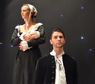 Afraid of the Dark: Hester Prynne's Tale of Suspicion Still Resonates Today, Sag Harbor Express