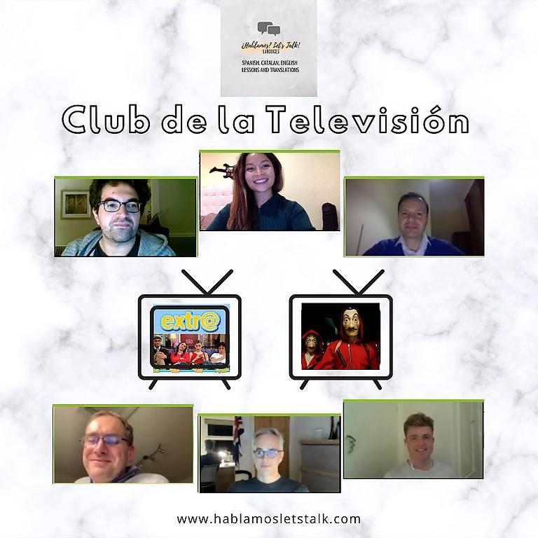 Club de la Televisión