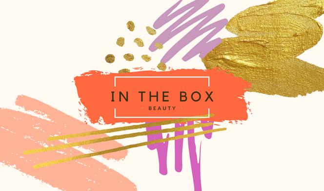 In the Box Beauty Brand Creation