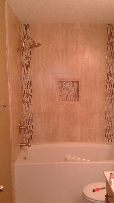Blaine Bathroom