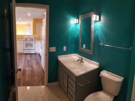 Mother in Law Apartment/Basement - Brooklyn Park