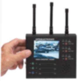 VS5800 Wireless Camera Detector