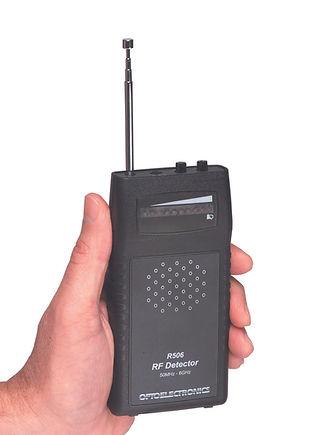 R506 Bug Detector
