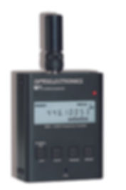 M1 Frequency Counter