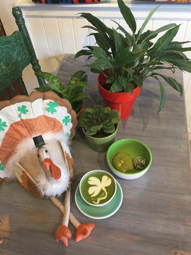Joyeuse St-Patrick
