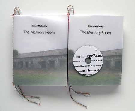 Danny McCarthy — The Memory Room