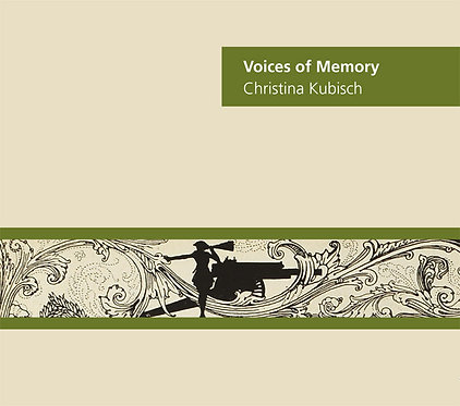 Christina Kubisch — Voices of Memory