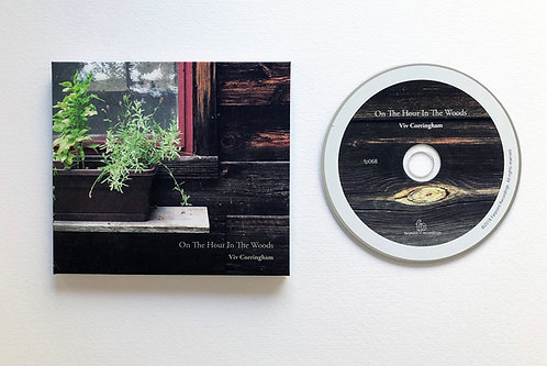 Viv Corringham — On The Hour In The Woods