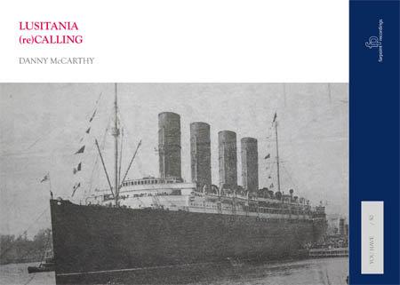 Danny McCarthy — LUSITANIA (re)CALLING