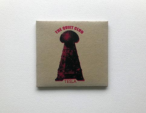 The Quiet Club — Tesla