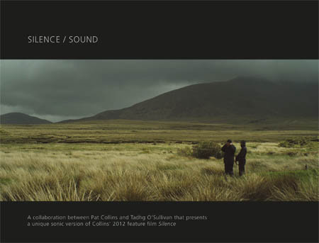 Pat Collins and Tadhg O'Sullivan — Silence/Sound