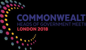 COMMONWEALTH HEADS OF GOVERNMENT MEETING 2018
