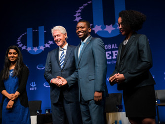 Clinton Foundation to Launch Action Network on Post-Disaster Recovery in the Caribbean