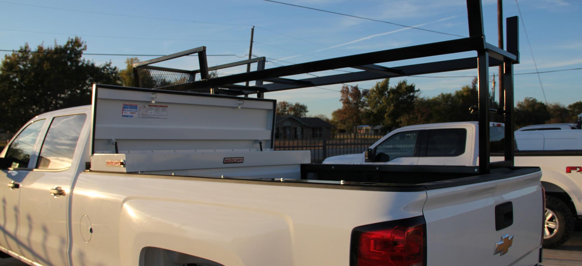 truck rack half ladder rack.JPG
