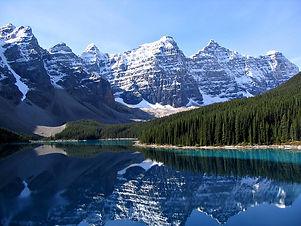 Merveilles Ouest Canadien