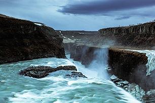 Norwegian PRIMA ! Traversée de New York en Islande