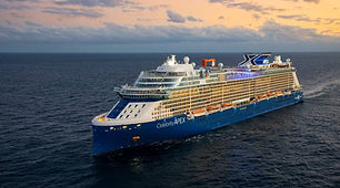 Celebrity APEX ! Key West, Belize & Grand Cayman