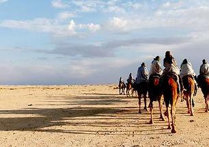 Charmes Tunisien