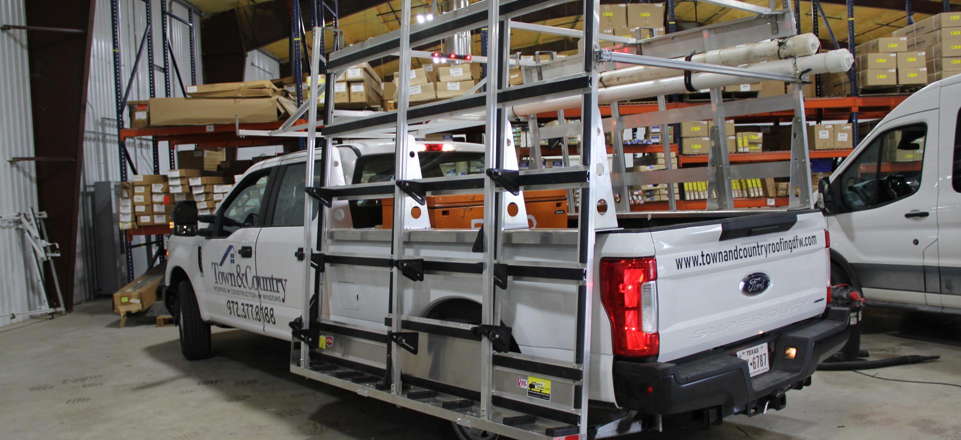 Window Company Truck Window Racks.JPG